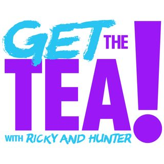 Get The Tea Podcast: Episode 1 - Who We Are
