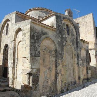 85 - Quando san Pietro passò da Otranto…