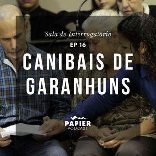 Canibais de Garanhuns - O caso de Jorge Beltrão