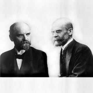 Ferdinand Tönnies ve Emile Durkheim Üzerine... (Cemaat mi, cemiyet mi?)