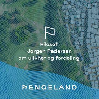 6 - 2021 - Filosof Jørgen Pedersen om ulikhet og fordeling