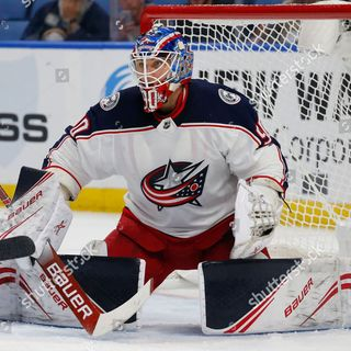 Ep 32 | Alison Lukan on the Columbus Blue Jackets