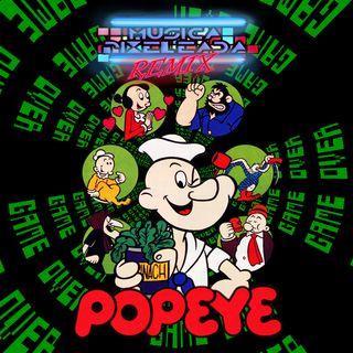 Popeye (Arcade)