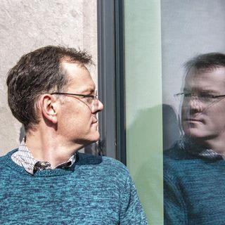 Ben Steenstra interview - fragmenten