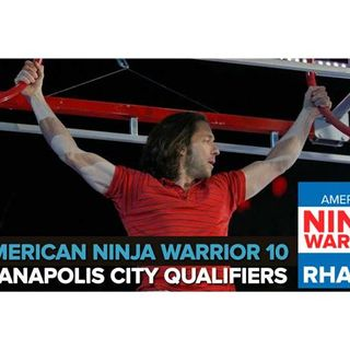 American Ninja Warrior Season 10 | Indianapolis City Qualifiers Recap