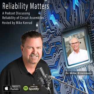 Episode 9 - An Interview with Dr. Mike Bixenman about Cleaning Challenges, Chemicals, Components, and Cleanliness Testing