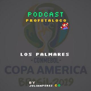 Dato 5 - Los Palmarés