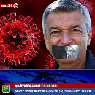 Tamponi, lockdown, mascherine: tutto quello che non mi hanno fatto dire in TV - Stefano Montanari