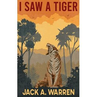 INTERVIEW WITH JACK WARREN, AUTHOR/FORMER CAMERAMAN FOR TIGER KING JOE EXOTIC