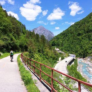 Cammini e Confini: Alpe Adria