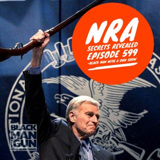 NRA Secrets Revealed