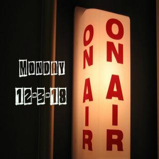 Monday, December 3rd