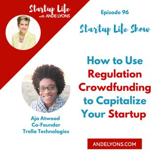 How to Use Regulation Crowdfunding to Capitalize Your Startup