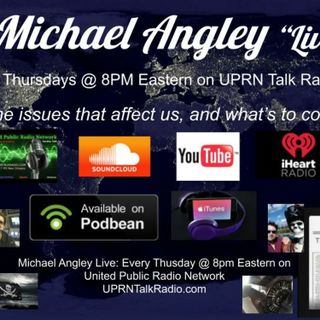 Michael Angley Live News For August 13 2020