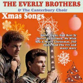 Everly Brothers - God Rest Ye Merry, Gentlemen