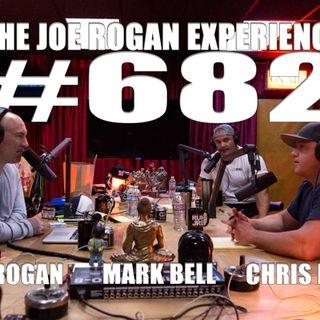 #682 - Mark & Chris Bell