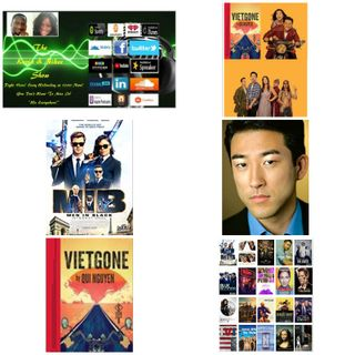 The Kevin & Nikee Show  - Jeffrey Kim - Multi Award-Winning Theater, Film and TV Asian American Actor, Doctor and Anesthesiologist