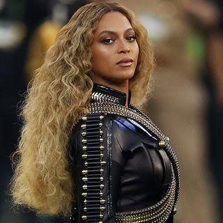 Beyonce picks up the check