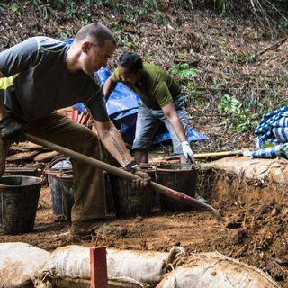 Phnom Penh Halts US MIA Search In Cambodia
