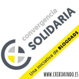 #Convergenciasolidaria esa gente con Síndrome de Down