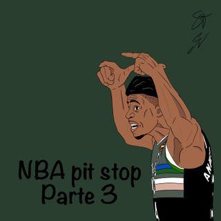EP61: NBA pit stop - parte 3