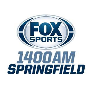 Fox Sports 1400 (KGMY-AM)