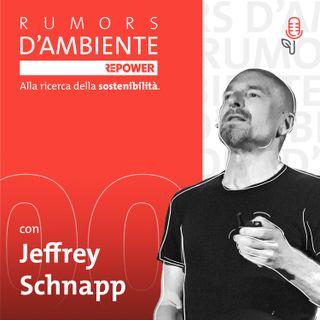 Jeffrey Schnapp - Rumors d'ambiente