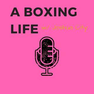 ABL E13: Mark DeLuca - IBA WBA-NABA Super Welterweight Champion (Special Guest)  Andrade Farmer Taylor Murata Brant WBSS