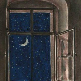 2. L'ispirazione della notte