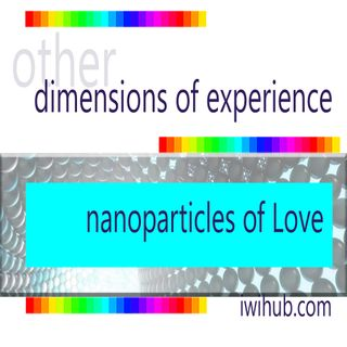 Nano particles of Love