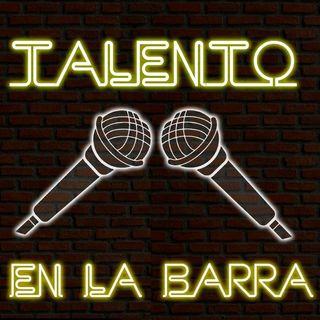 Talento en la barra con Eduardo Javalera (Edudeee)