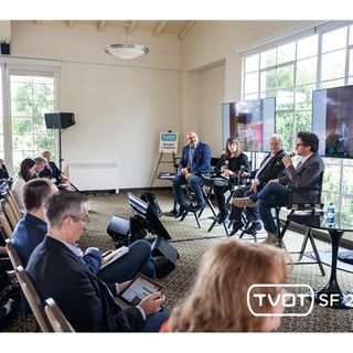 "Radio ITVT: ""TV Worth Watching in a Multiplatform Age"" at TVOT SF 2017"
