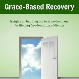 Grace-Based Recovery (Rerun)