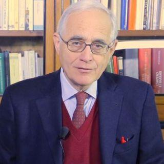 02 - Roberto de Mattei - Il minimalismo, malattia del Cattolicesimo contemporaneo