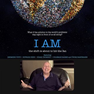 Movie 'I AM' - Online All-day Movie Workshop with David Hoffmeister