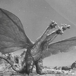 Godzilla spiegato #2: Chi è King Ghidorah? Storia, Poteri e Versioni