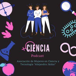 Mujeres en ciencia: Dra. Gabriela Muñoz [Entrevista]