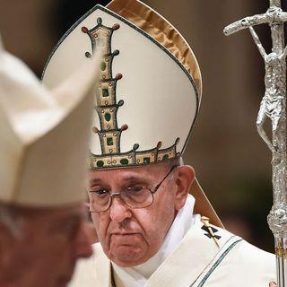 Dialogo su rinnovamento Chiesa, Papa Francesco e Amazzonia