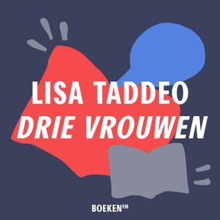 S3 #1 - Drie vrouwen, één Bob | 'Drie Vrouwen' - Lisa Taddeo