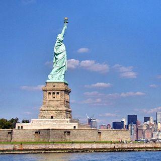 Come trasferirsi a New York e conquistare Scarlett Johansson