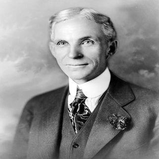 ETC (Esto También Cuenta): Henry Ford
