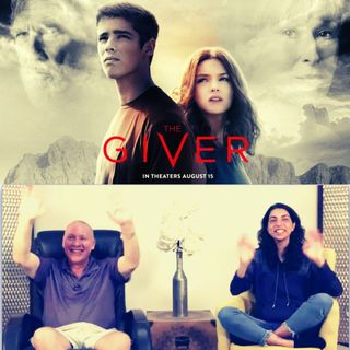 """Lecciones de Amor"" sesión de cine ""El Dador De Recuerdos"" con David Hoffmeister / ""Lessons of Love"" Movie Session ""The Giver"""