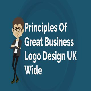Principles Of Great Business Logo Design UK Wide