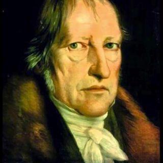 L'Idealismo assoluto di Hegel - Parte Terza