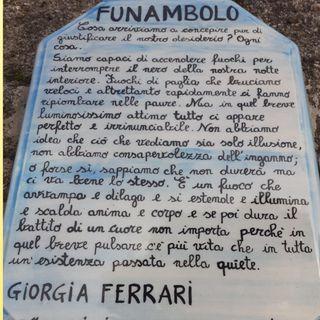Funambolo(Legge Adele)