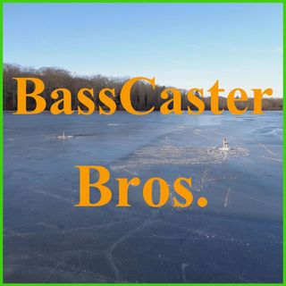 Ice Fishing Fun and BCB Update – BCB119