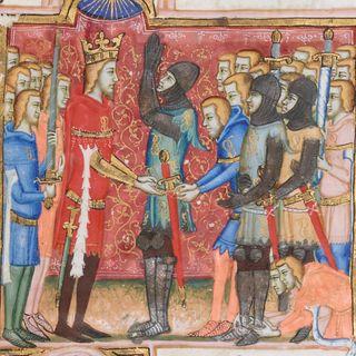 Ep. 13 Feudalesimo e Classi Sociali nel Medioevo