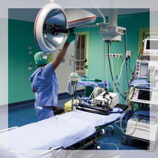 Come funzionano i reparti no covid? L'esempio di un ospedale della Lombardia