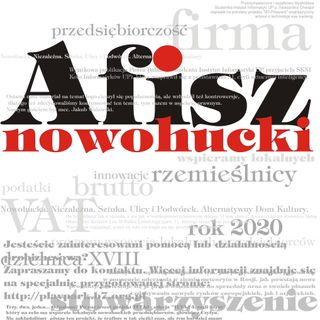 AFISZ NOWOHUCKI
