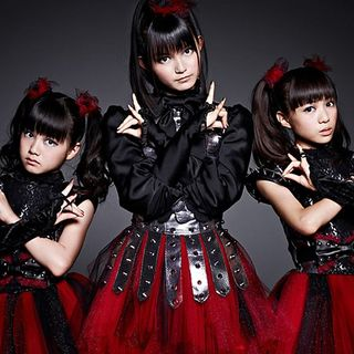 "Metal Hammer of Doom RE-BROADCAST - BABYMETAL ""BABYMETAL"""